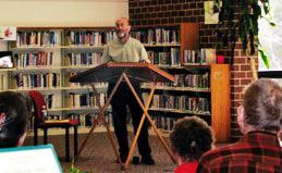 Phil Passen Library Program