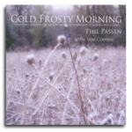 Cold Frosty Morning CD cover