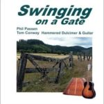 Swinging on a Gate CD cover
